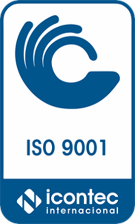 Coorserpark - ISO 9001